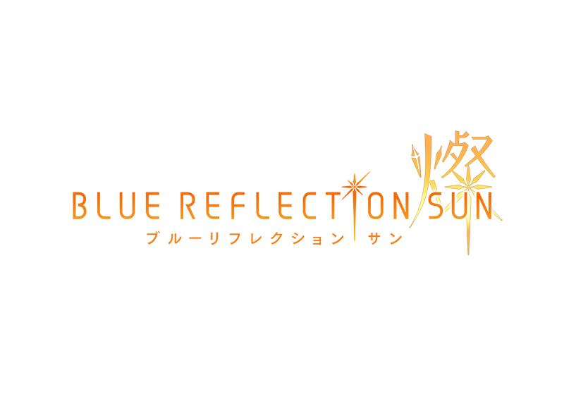 Blue Reflection Sun