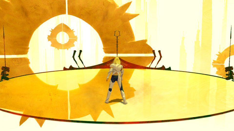 El Shaddai: Ascension of the Metatron arriva su PC a metà Aprile 1