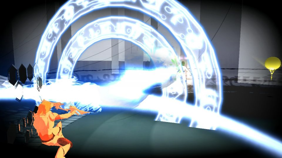 El Shaddai: Ascension of the Metatron arriva su PC a metà Aprile 2