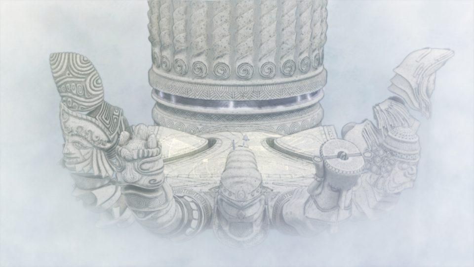 El Shaddai: Ascension of the Metatron arriva su PC a metà Aprile 3