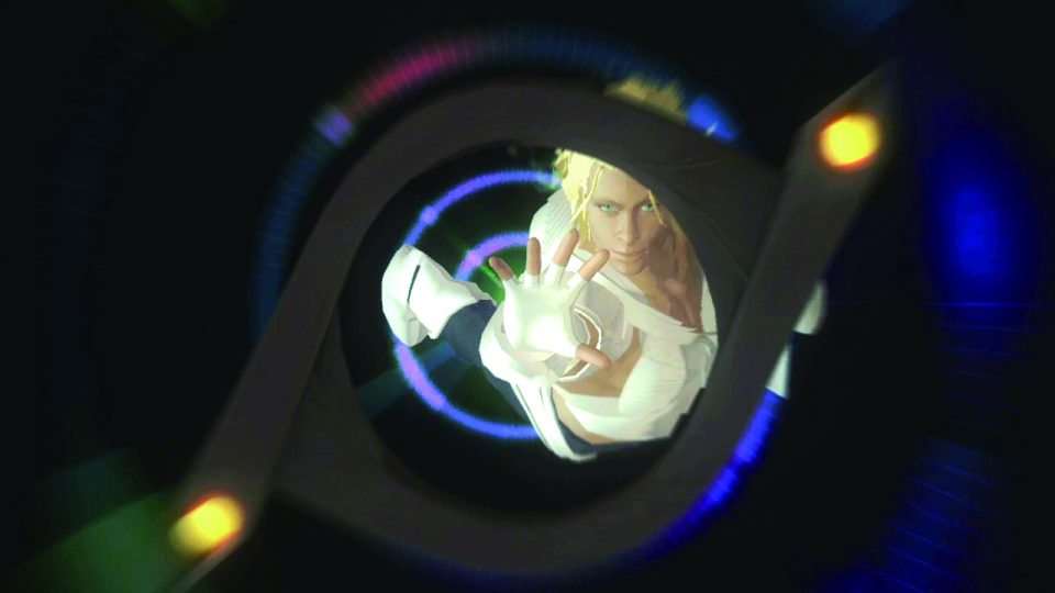 El Shaddai: Ascension of the Metatron arriva su PC a metà Aprile 4