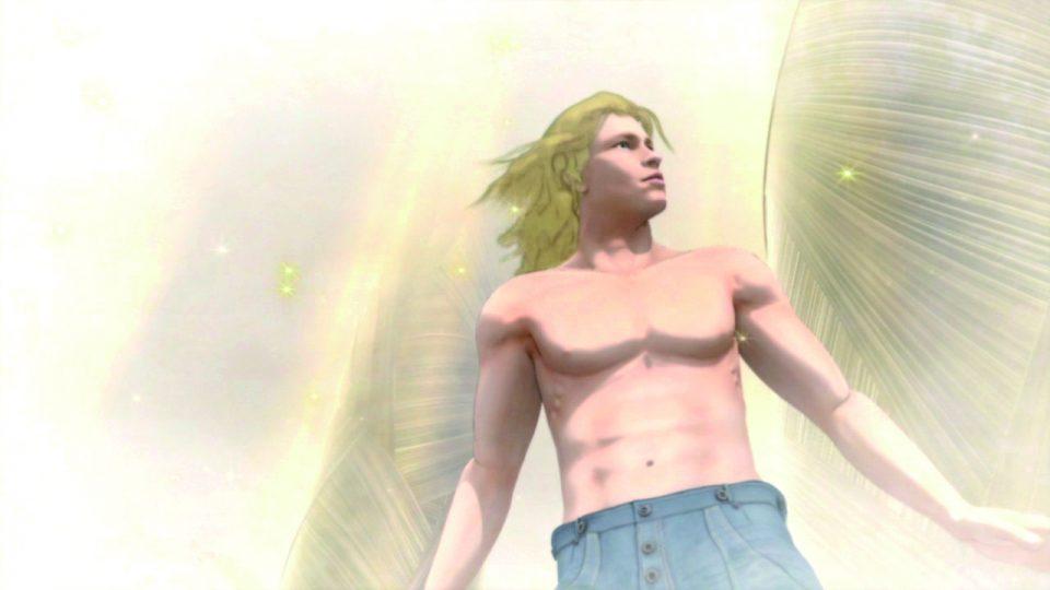 El Shaddai: Ascension of the Metatron arriva su PC a metà Aprile 5