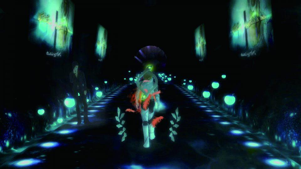 El Shaddai: Ascension of the Metatron arriva su PC a metà Aprile 8
