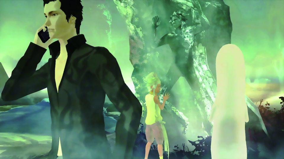 El Shaddai: Ascension of the Metatron arriva su PC a metà Aprile 6