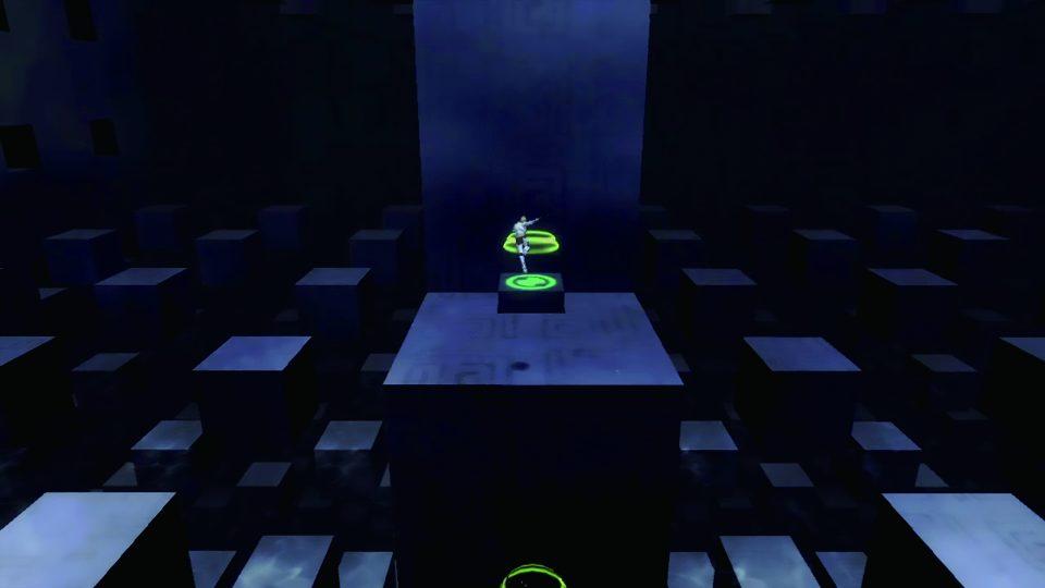 El Shaddai: Ascension of the Metatron arriva su PC a metà Aprile 11