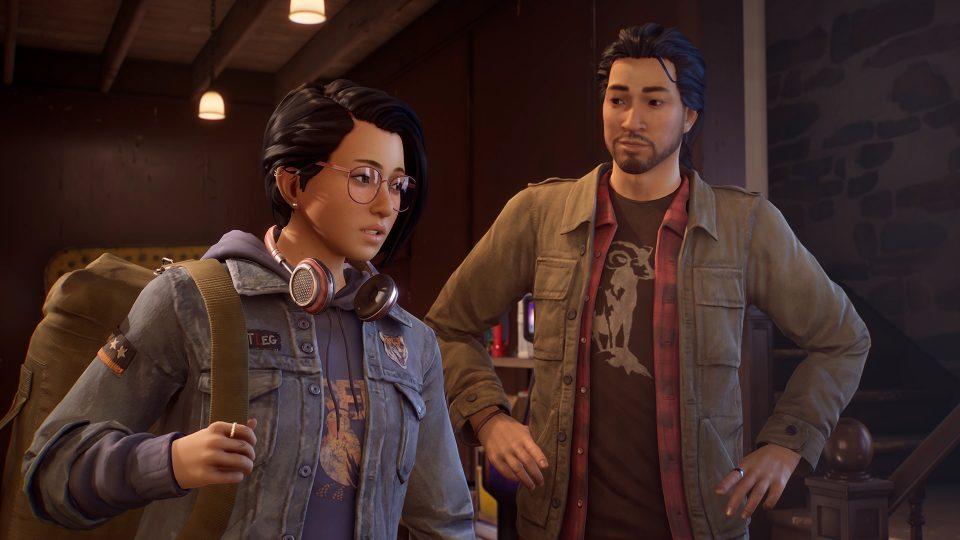 Life is Strange: True Colors annunciato per PS5, PS4, Xbox Series, Xbox One, PC e Stadia 2