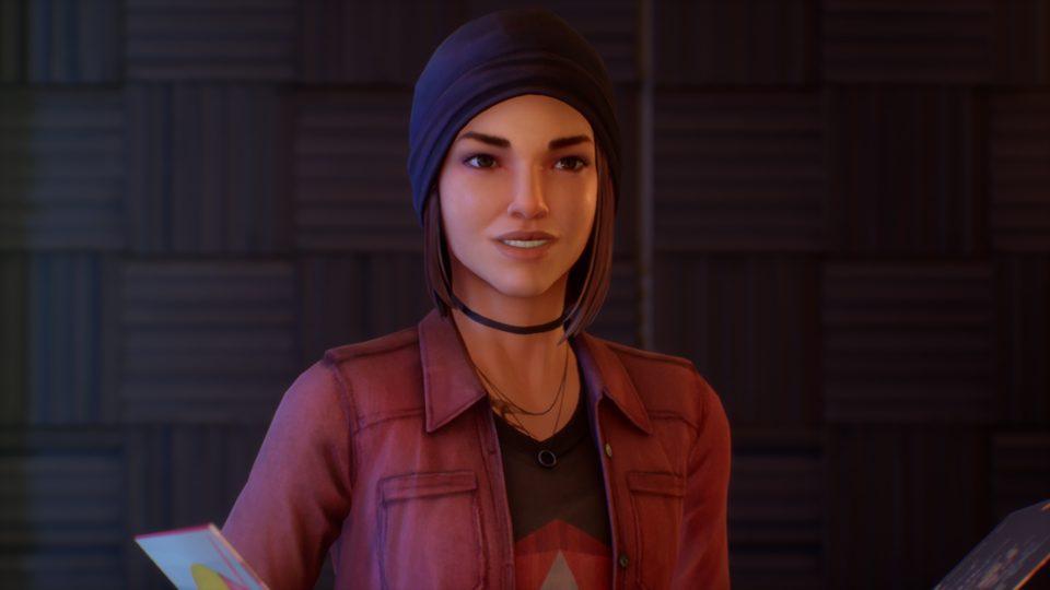 Life is Strange: True Colors annunciato per PS5, PS4, Xbox Series, Xbox One, PC e Stadia 6