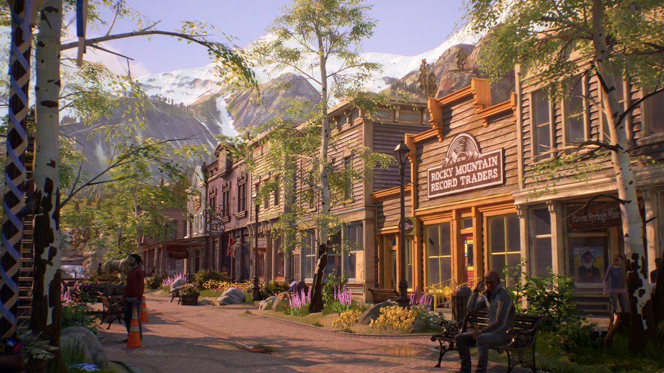 Life is Strange: True Colors annunciato per PS5, PS4, Xbox Series, Xbox One, PC e Stadia 8