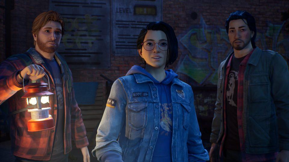 Life is Strange: True Colors annunciato per PS5, PS4, Xbox Series, Xbox One, PC e Stadia 9