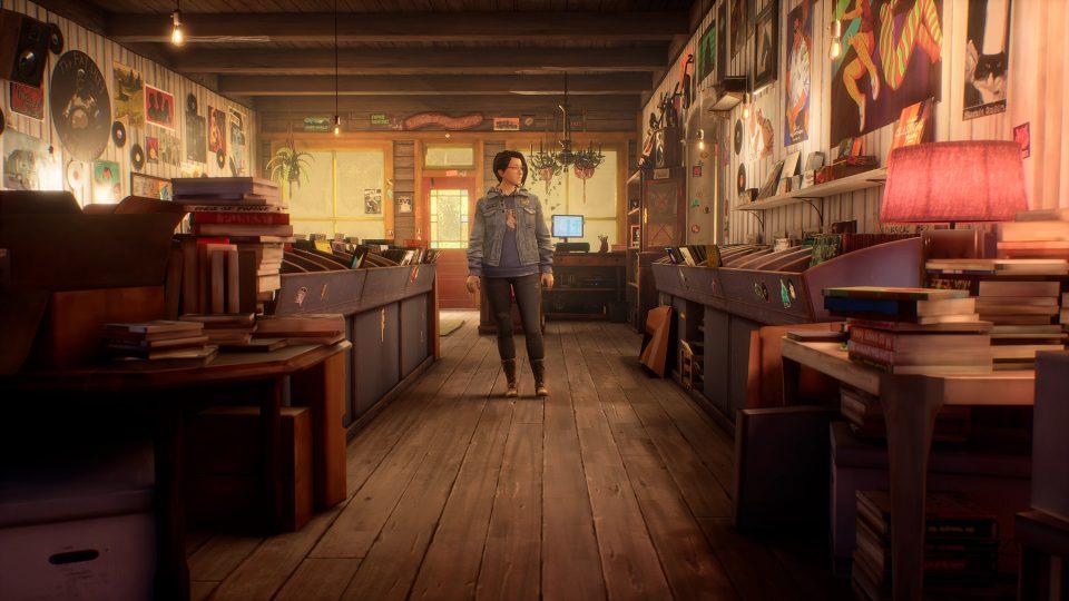 Life is Strange: True Colors annunciato per PS5, PS4, Xbox Series, Xbox One, PC e Stadia 12