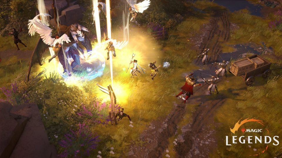 Magic: Legends, ora disponibile la open beta per PC 2