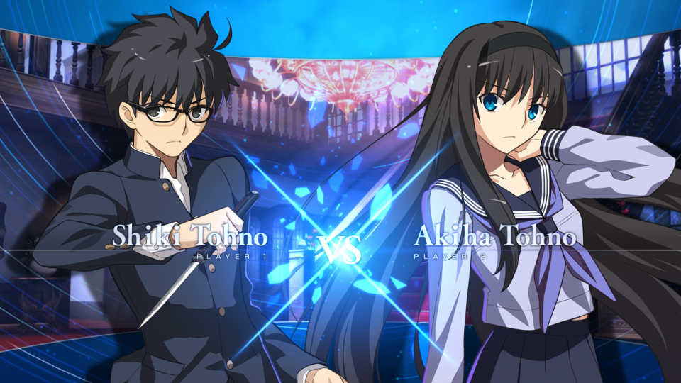 Melty Blood: Type Lumina annunciato per PS4, Xbox One e Switch 2
