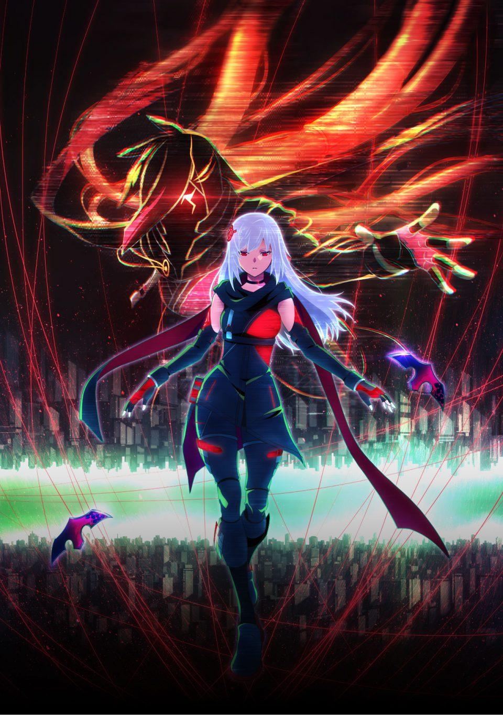 Scarlet Nexus arriva il 25 Giugno 1