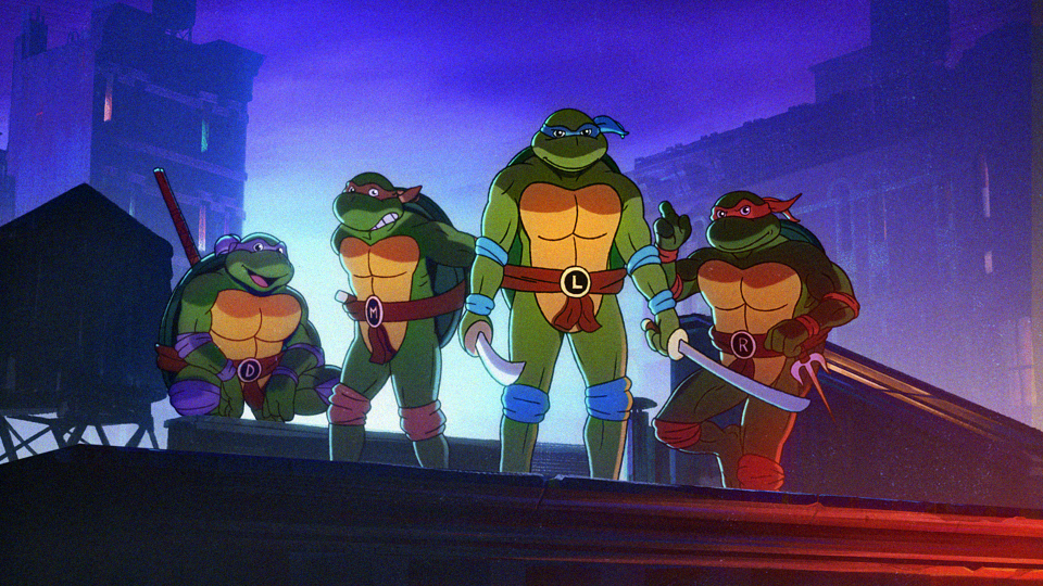 Teenage Mutant Ninja Turtles: Shredder's Revenge annunciato per Console e PC 8