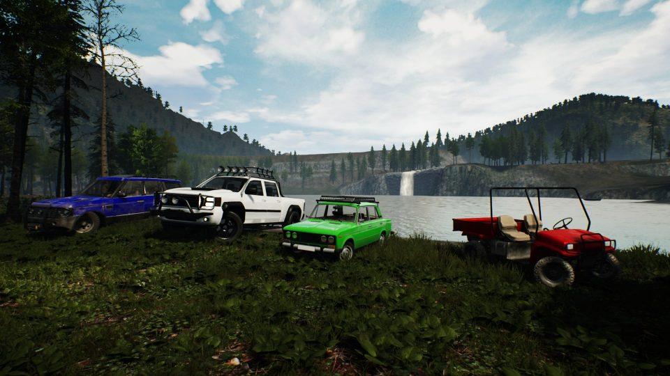 Ranch Simulator è davvero promettente 3