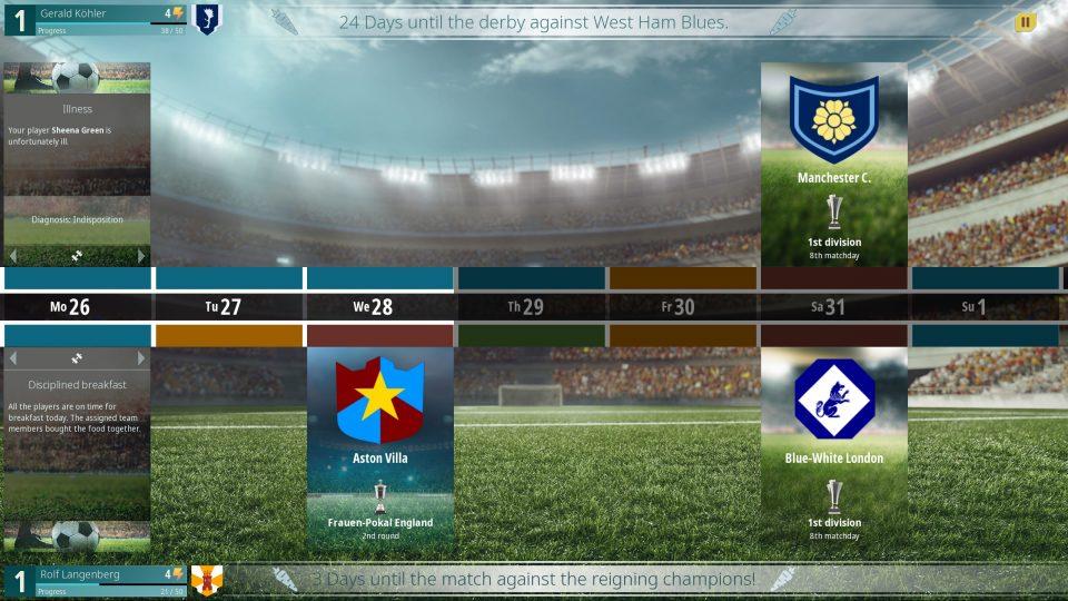 We Are Football annunciato per PC 1