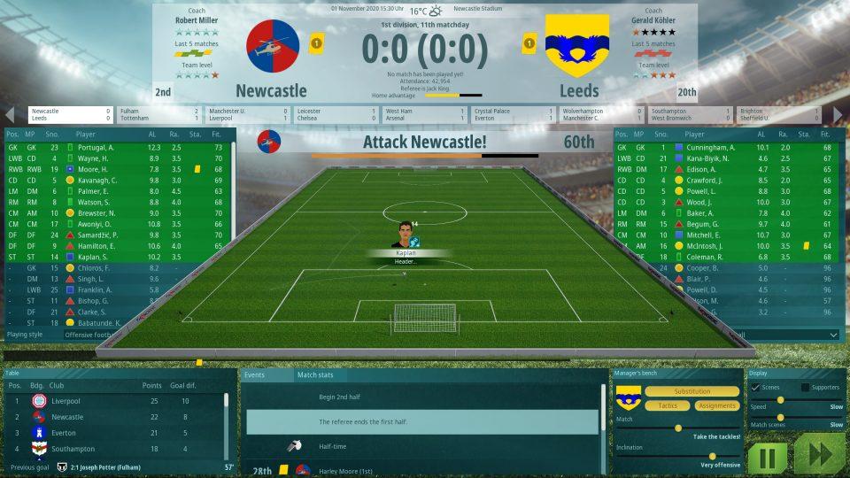 We Are Football annunciato per PC 2