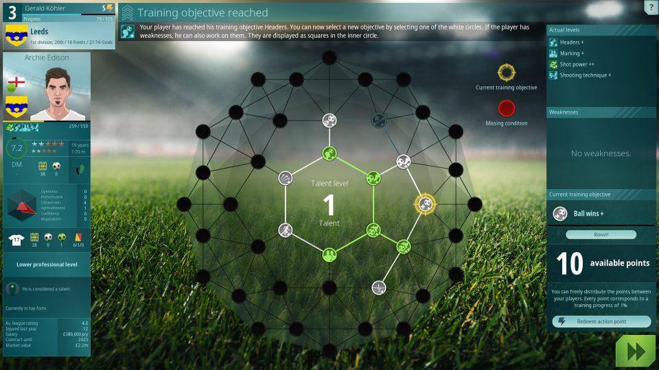 We Are Football annunciato per PC 3