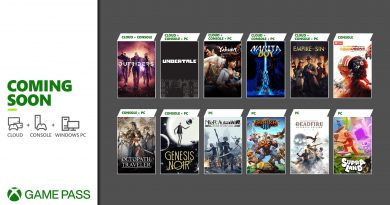 Xbox Game Pass Fine Marzo 2021
