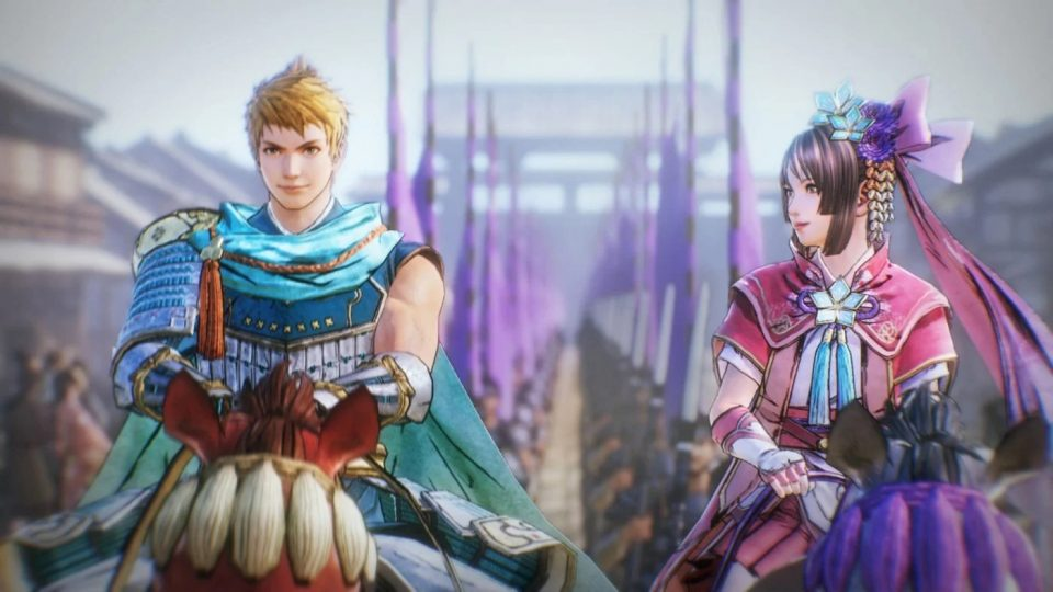 Samurai Warriors 5, nuovi dettagli e immagini 6