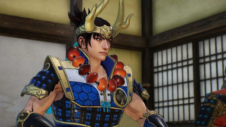 Samurai Warriors 5, nuovi dettagli e immagini 8