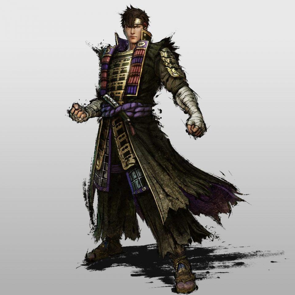 Samurai Warriors 5, nuovi dettagli e immagini 11