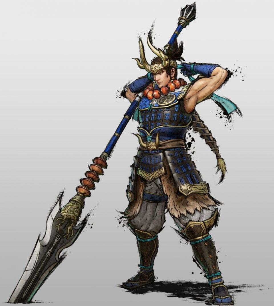Samurai Warriors 5, nuovi dettagli e immagini 12