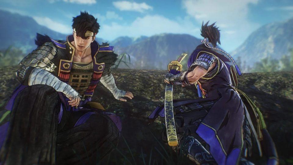 Samurai Warriors 5, nuovi dettagli e immagini 15