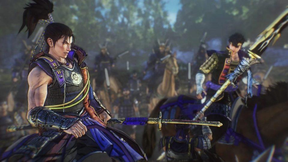 Samurai Warriors 5, nuovi dettagli e immagini 16