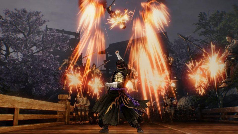 Samurai Warriors 5, nuovi dettagli e immagini 19