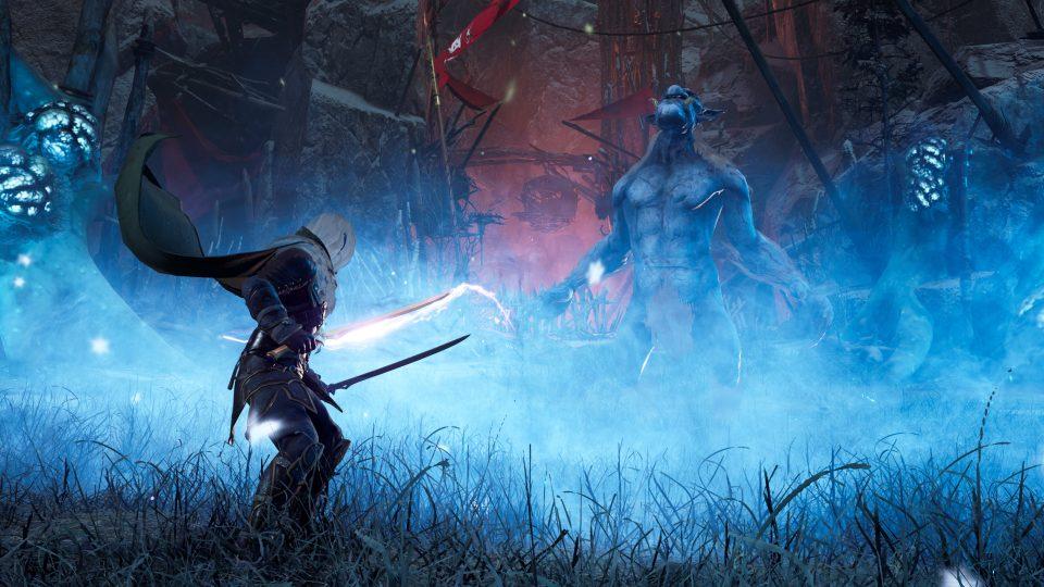 Dungeons & Dragons: Dark Alliance verrà lanciato su PS5, PS4, Xbox Series, Xbox One e PC il 22 Giugno 2