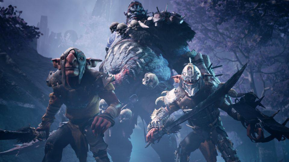 Dungeons & Dragons: Dark Alliance verrà lanciato su PS5, PS4, Xbox Series, Xbox One e PC il 22 Giugno 3