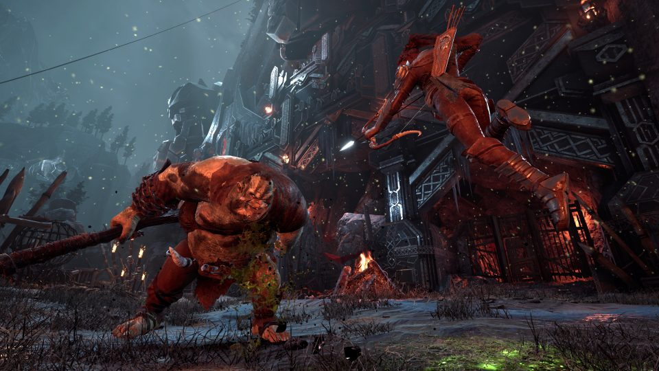 Dungeons & Dragons: Dark Alliance verrà lanciato su PS5, PS4, Xbox Series, Xbox One e PC il 22 Giugno 4