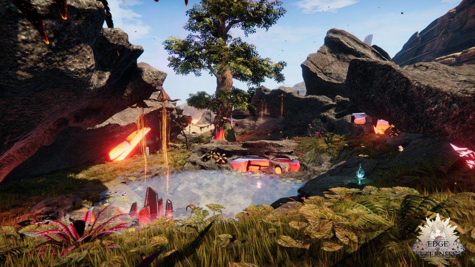 Edge of Eternity in arrivo l'8 Giugno su PC, nel Q4 2021 per PS5, PS4, Xbox Series e Xbox One 5