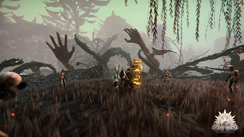 Edge of Eternity in arrivo l'8 Giugno su PC, nel Q4 2021 per PS5, PS4, Xbox Series e Xbox One 8
