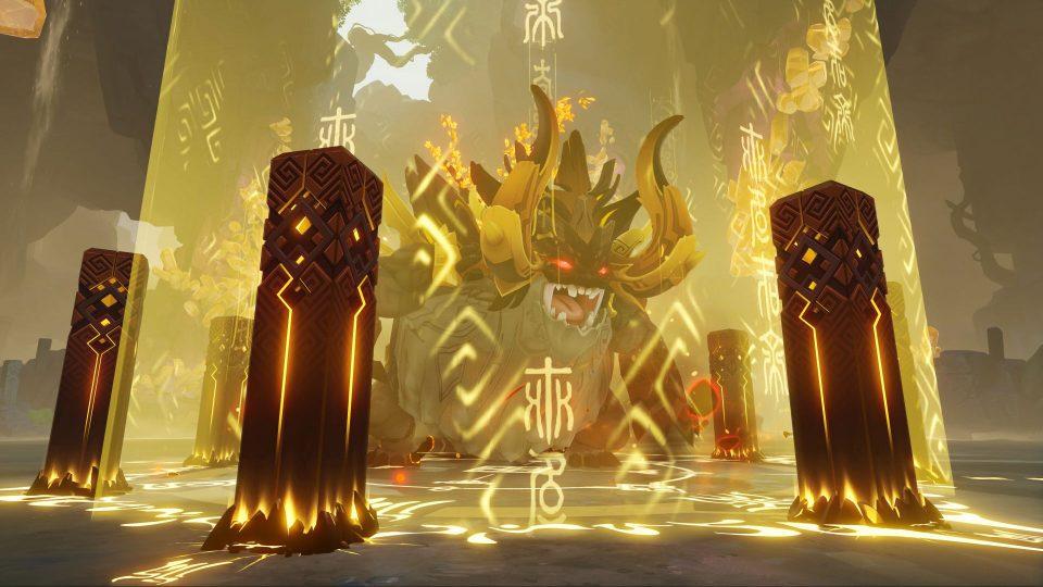 Genshin Impact arriva su PS5 il 28 Aprile assieme alla versione 1.5 4