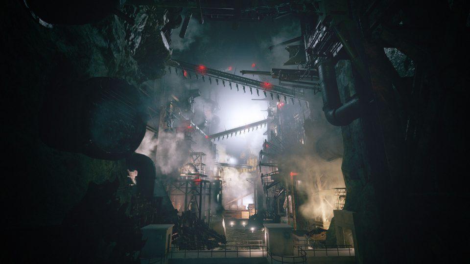 Resident Evil Village, demo limitata e modalità Mercenari annunciata 2