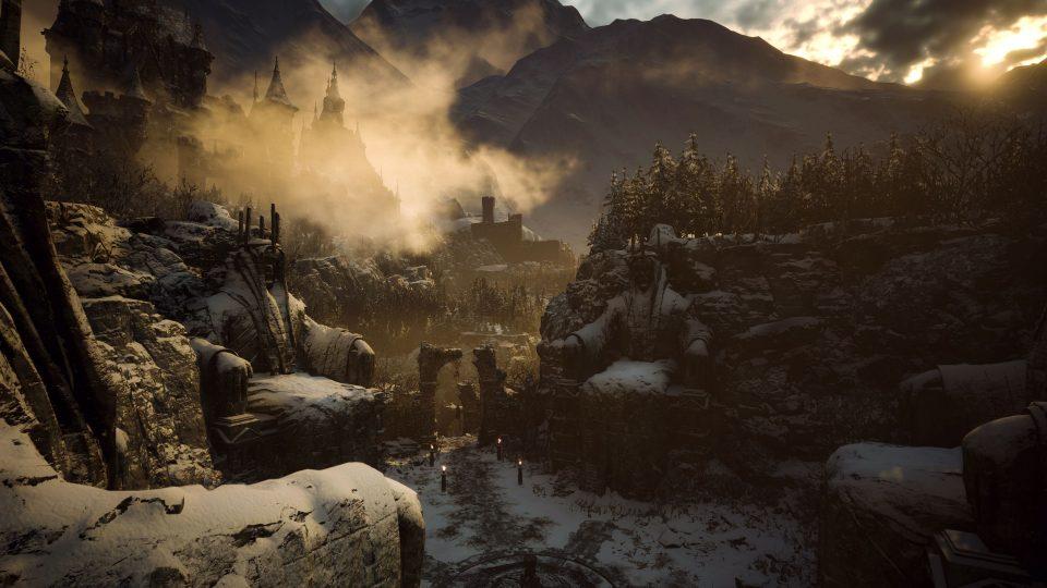 Resident Evil Village, demo limitata e modalità Mercenari annunciata 6