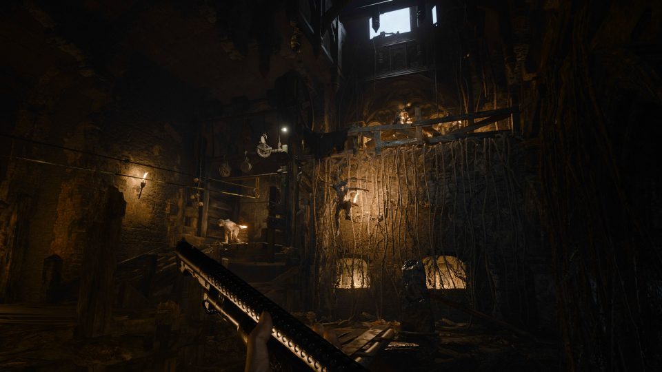 Resident Evil Village, demo limitata e modalità Mercenari annunciata 7