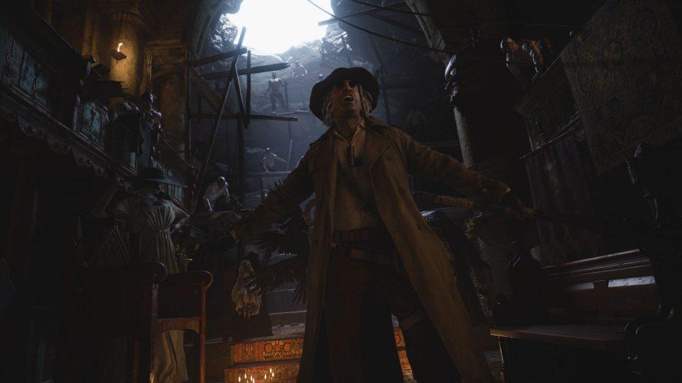 Resident Evil Village, demo limitata e modalità Mercenari annunciata 8