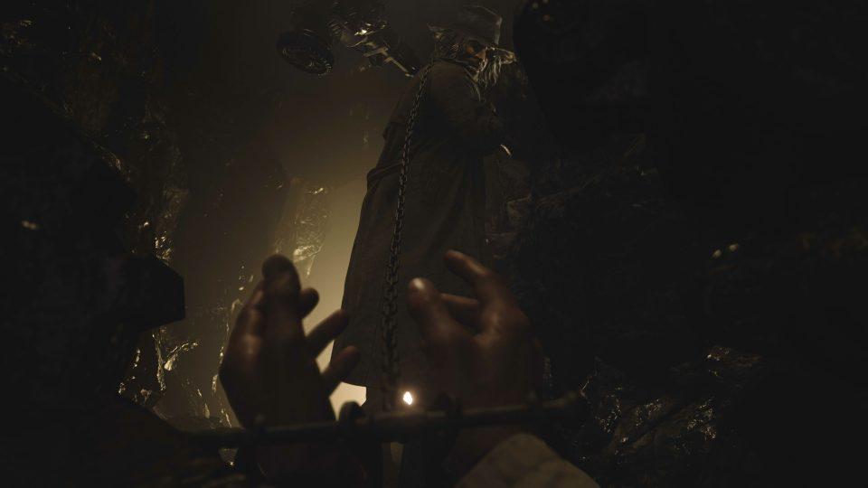 Resident Evil Village, demo limitata e modalità Mercenari annunciata 9