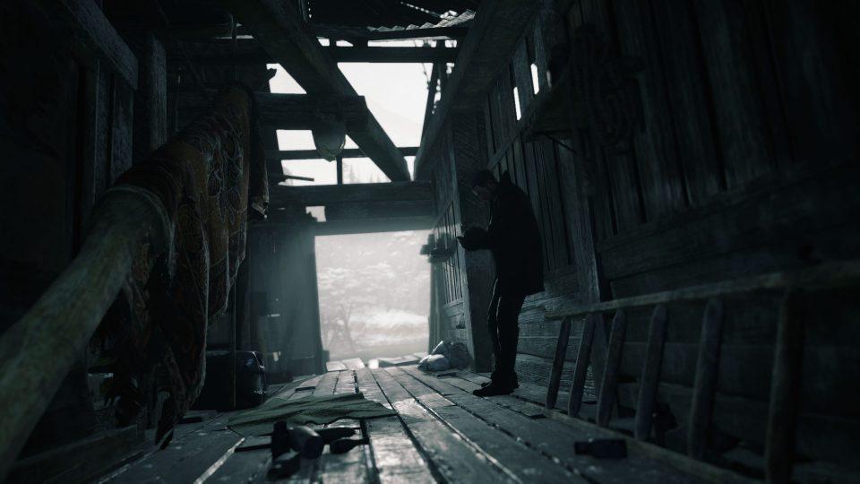 Resident Evil Village, demo limitata e modalità Mercenari annunciata 10