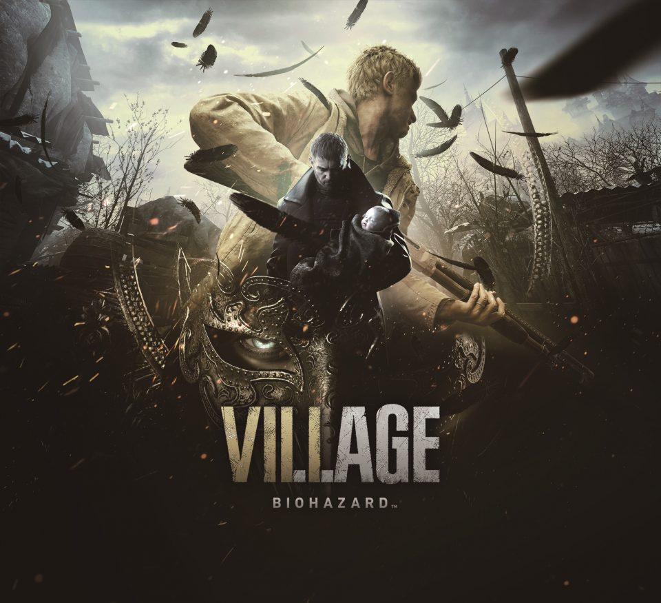Resident Evil Village, demo limitata e modalità Mercenari annunciata 14