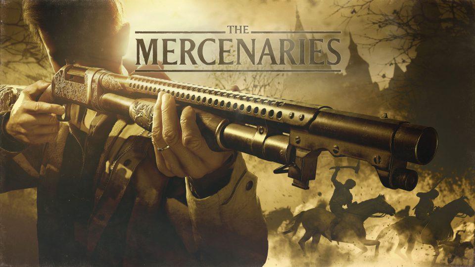 Resident Evil Village, demo limitata e modalità Mercenari annunciata 15