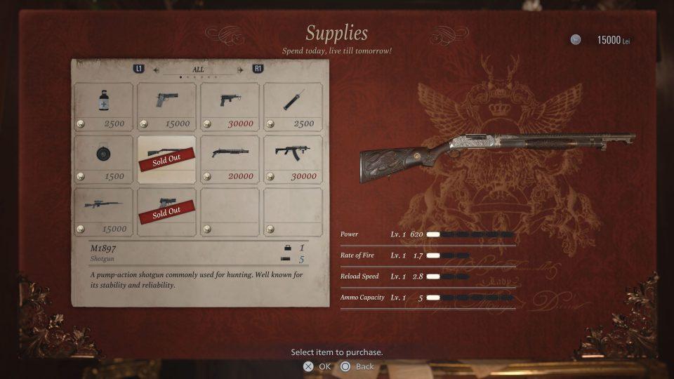 Resident Evil Village, demo limitata e modalità Mercenari annunciata 18