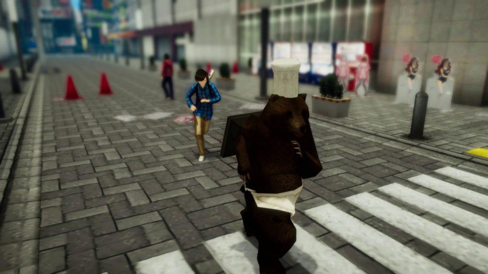 Akiba's Trip: Hellbound & Debriefed in uscita il 23 Luglio 4