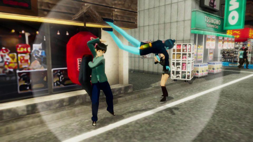 Akiba's Trip: Hellbound & Debriefed in uscita il 23 Luglio 5