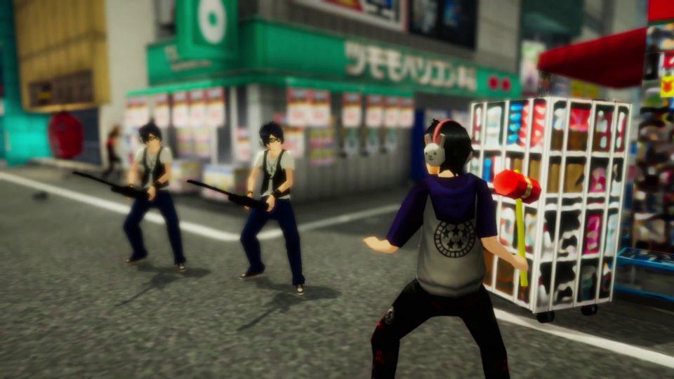 Akiba's Trip: Hellbound & Debriefed in uscita il 23 Luglio 10