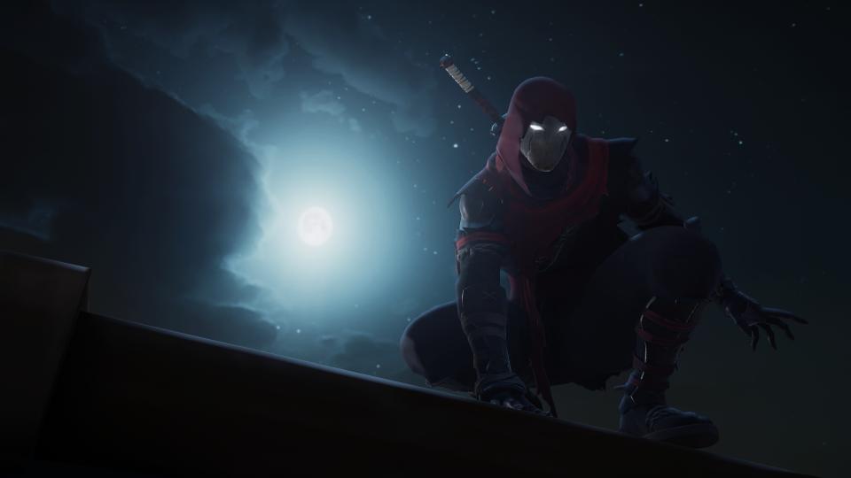 Aragami 2 verrà lanciato il 17 Settembre 6