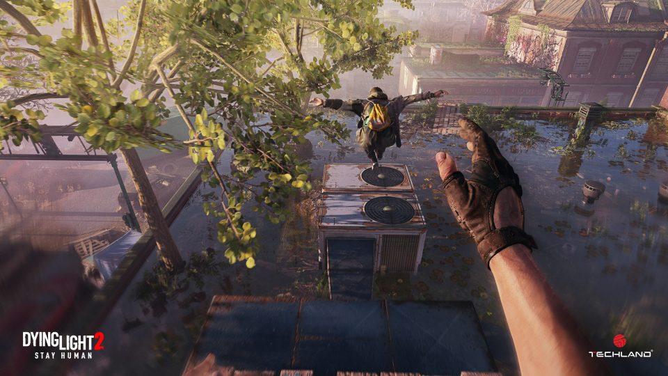 Dying Light 2: Stay Human in arrivo il 7 Dicembre su PS5, PS4, Xbox Series, Xbox One e PC 1